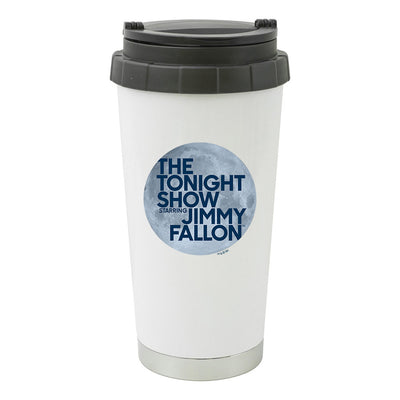 The Tonight Show Starring Jimmy Fallon Travel Mug