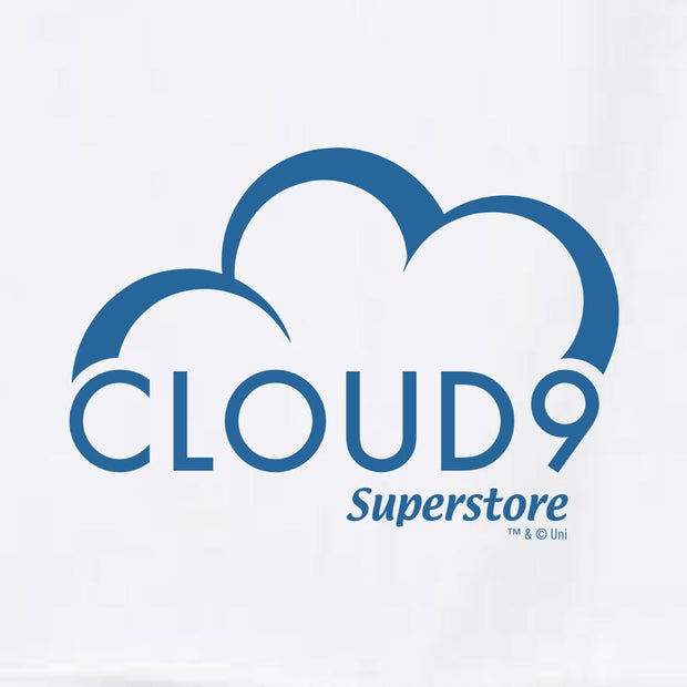 Superstore Cloud 9 Apron