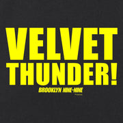 Brooklyn Nine-Nine Velvet Thunder Unisex Tank Top