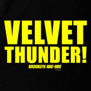 Brooklyn Nine-Nine Velvet Thunder Women's Relaxed Scoop Neck T-Shirt