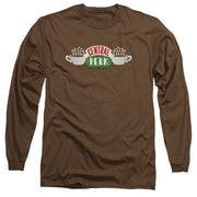 Friends Central Perk Long Sleeve T-Shirt