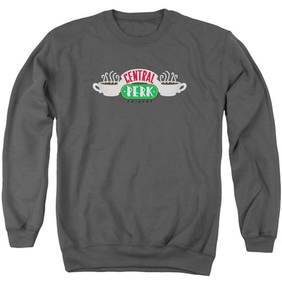 Friends Central Perk Crew Neck Sweatshirt