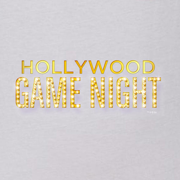 Hollywood game Night Tank Top