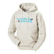 World of Dance Logo Hooded Sweatshirt