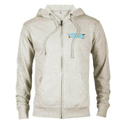 World of Dance Logo Lightweight Zip Up Hooded Sweatshirt