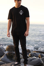 Diamond Tee - Sea Wolf Apparel