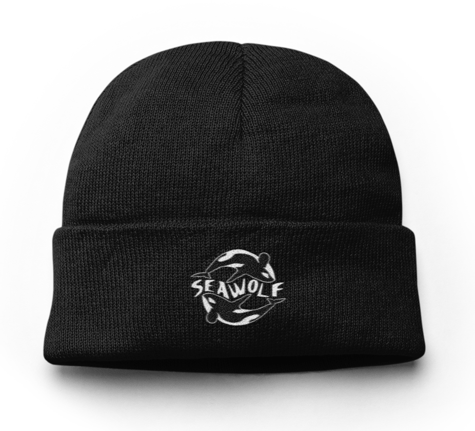 Wolfpack Hat - Sea Wolf Apparel