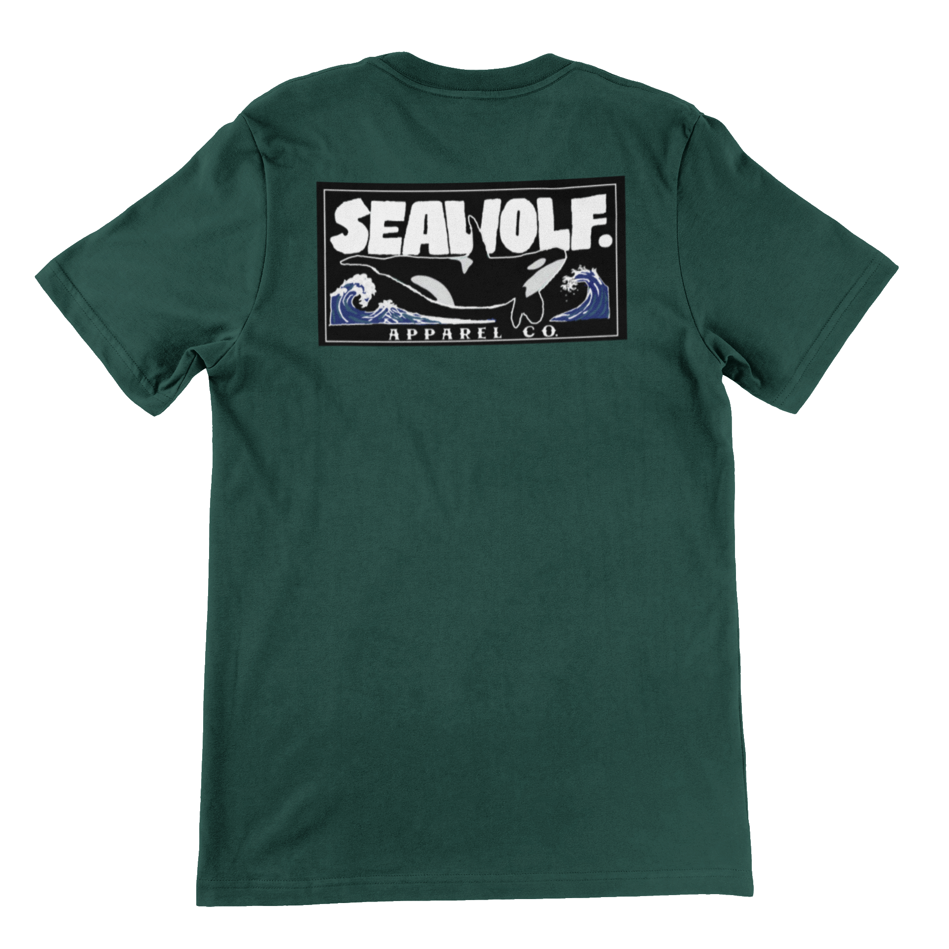 Patagon Tee - Sea Wolf Apparel