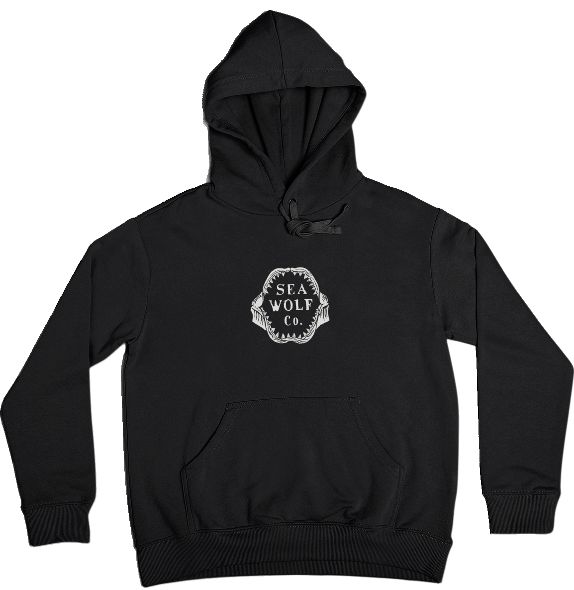 Jaws Hood - Sea Wolf Apparel