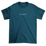 Scribble [Embroidered] - Sea Wolf Apparel