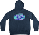 Habitat Hood - Sea Wolf Apparel