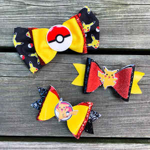 Fabric Pokemon Pokeball