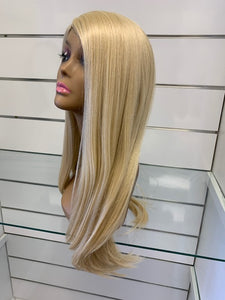 "24"" Blonde Synthetic"