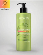 Load image into Gallery viewer, Redken Curvaceous No Foam Highly Conditioning Cleanser