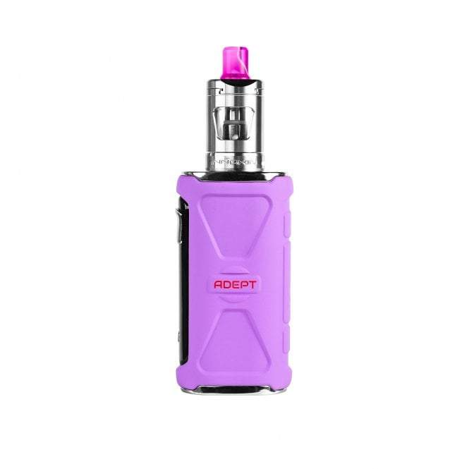Adept Kit with Zlide Tank Purple
