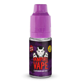 Caribbean Ice  10ml 0mg