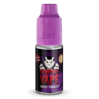 Sweet Tobacco 10ml 0mg
