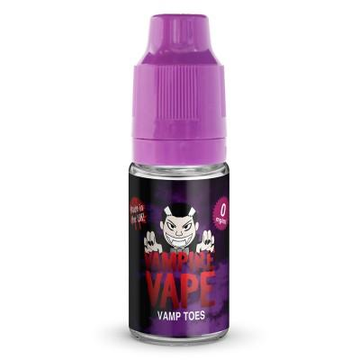 Vamp Toes 10ml 3mg