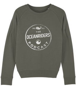 Women's Super Soft Organic Sweatshirt