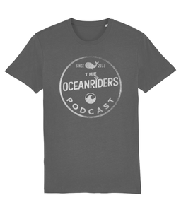 Men's Organic Tee -  Limited Whale Edition