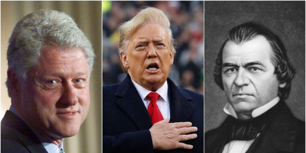 How Many US Presidents Have Faced Impeachment?
