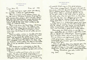 Romantic-in-Chief: Presidential Love Letters, From Adams to Nixon