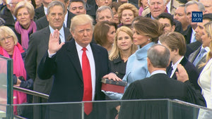 Fun Activities and Facts about the Presidential Inauguration