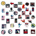 The Patriots Sticker Pack