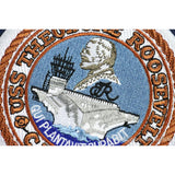 USS THEODORE ROOSEVELT Tactical Patch