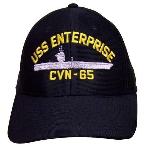 USS Enterprise Hat