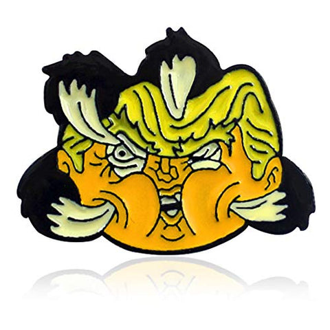Image of Bear Claw Pin