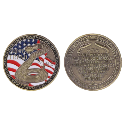 Constitutional Viper Coin