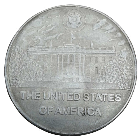 Image of 1913-1921 Antique Woodrow Wilson Coin