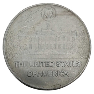 1953-1961 Dwight Eisenhower Commemorative Coin