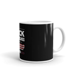 US Flag Trump 2020 'Fuck Your Feelings' Mug