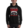 If You Don't Like Trump, The You Won't Like Me Sweatshirt