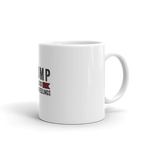 Trump 2020 'Fuck Your Feelings' Mug