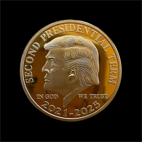 Second Term Coin