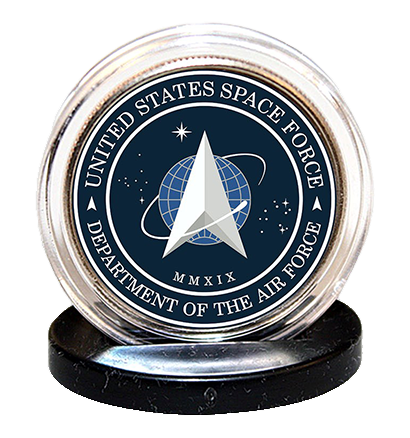 Image of Space Force Coin