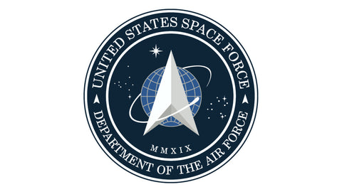 Space Force Coin