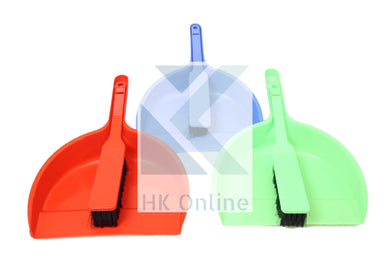 Easy Store DUSTPAN & BRUSH Set