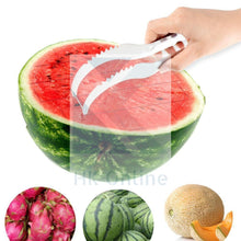 Load image into Gallery viewer, Pro WATERMELON SLICER -Slice & Serve -Cantaloupe, Honeydew, Parties, Cocktails
