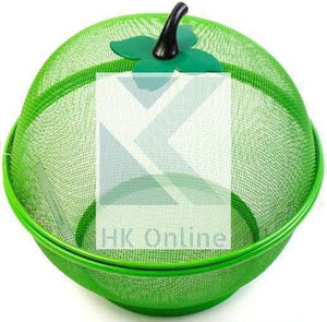 Apple Mesh FRESH FRUITS Basket -Keep Unwanted Pets & Insects Out