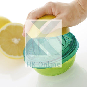 10 In 1 FRUITS Plant -Fruit Slicer, Grater, Lemon Squeezer, Juicer