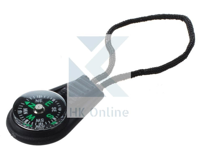 Portable Mini LANYARD COMPASS -Mountaineering, Navigation, Hiking