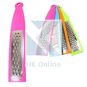 Multifunctional 4 in 1 GRATER -Cheese, Vegetables, Chocolate, Cut, Shred, Slice