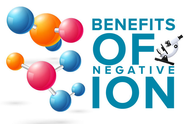 Here Are 10 Benefits Of Negative Ions To Your Health
