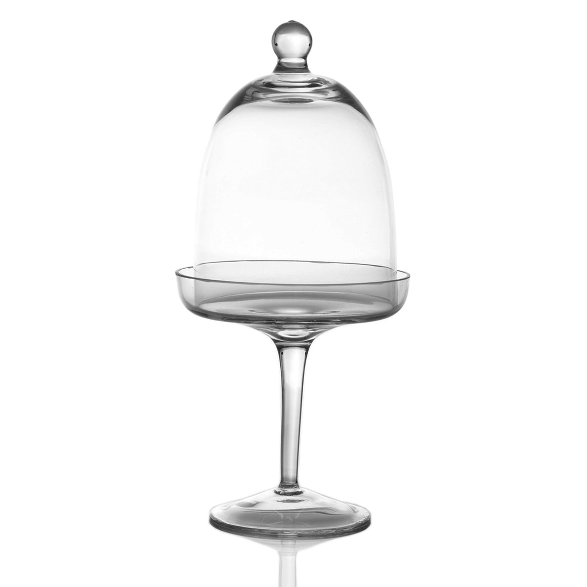 Dome Cloche with Stand