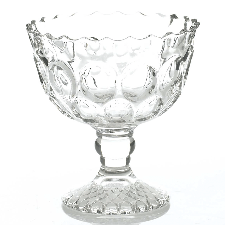 Heirloom Compote - Clear