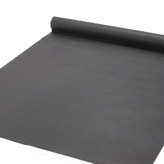 "26"" Wide Chalkboard Paper Table Runner"